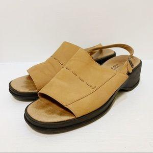HUSH PUPPIES   Zero G   Sandals